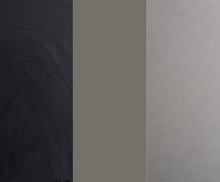 Kleursamples gietvloeren knop